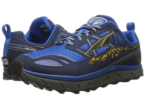 Product review:  ALTRA Lone Peak 3.0
